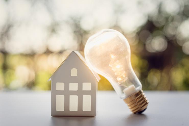 Ratgeber Strom sparen