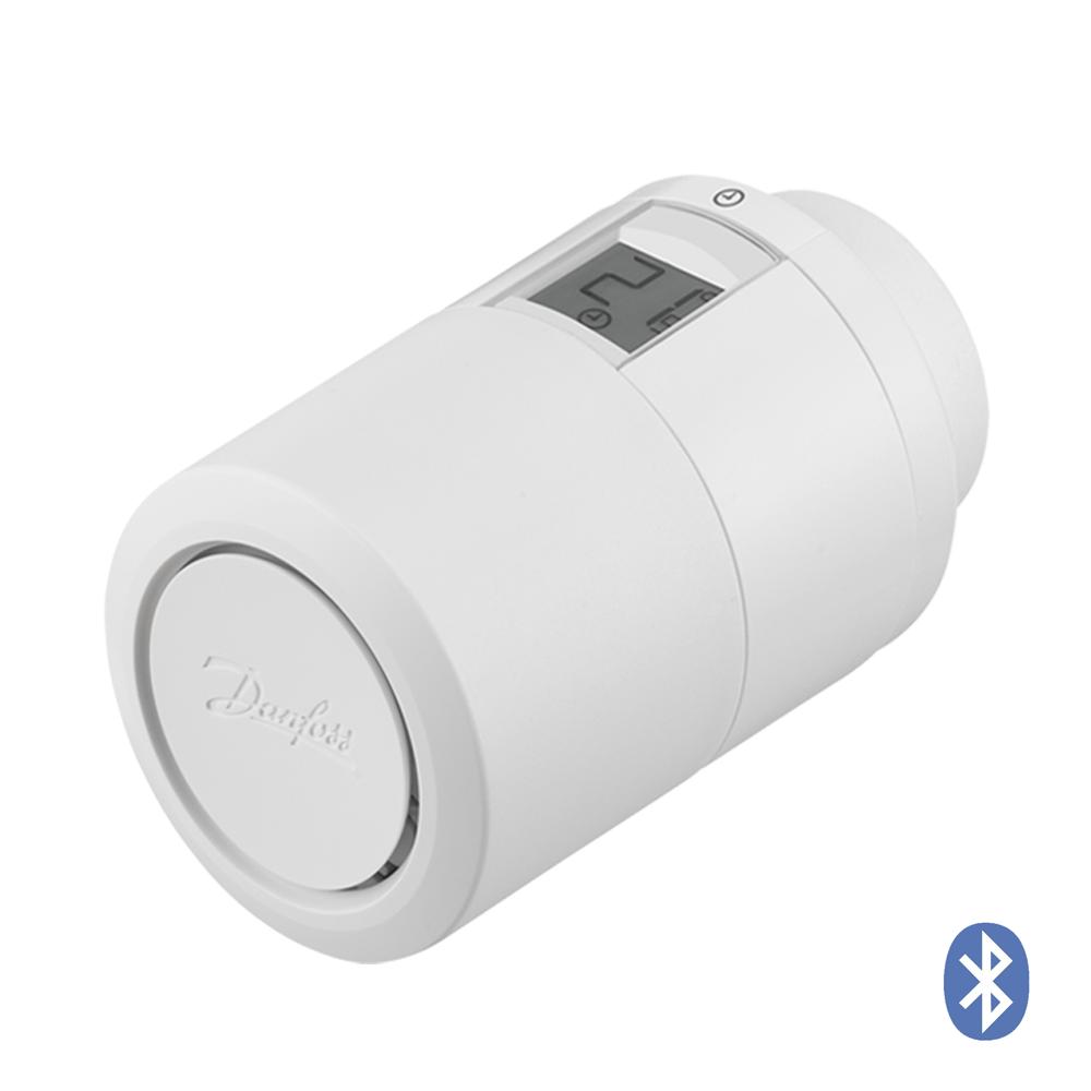 Image of Heizkörperthermostat Danfoss Eco Bluetooth