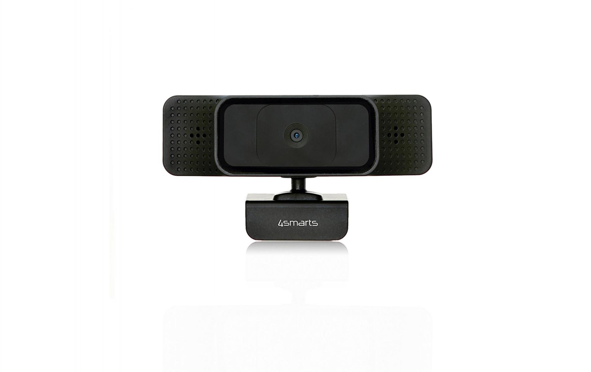 Image of 4smarts Webcam Universal 1080p