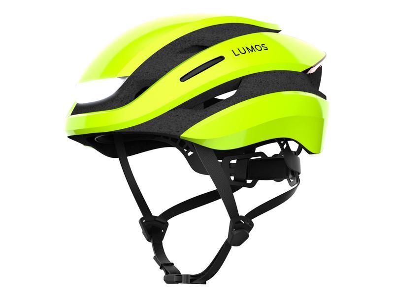 Image of LUMOS Helm Ultra 54-61 cm Lime