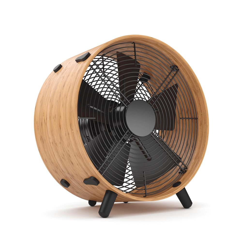 Ventilator - Stadler Form Otto Bamboo