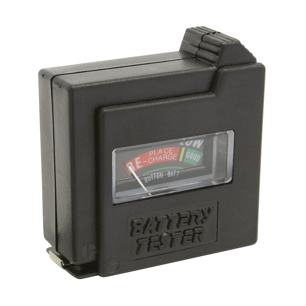 Universal Batterie-Tester