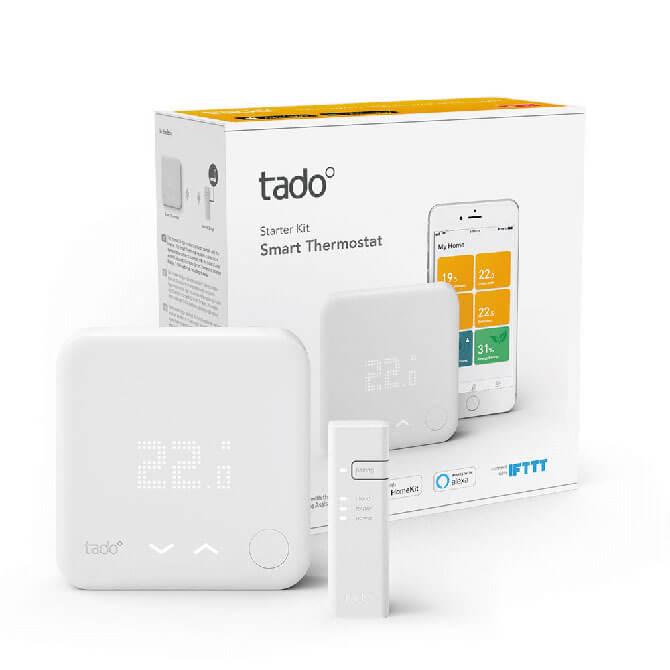 Smartes Thermostat Starter Kit