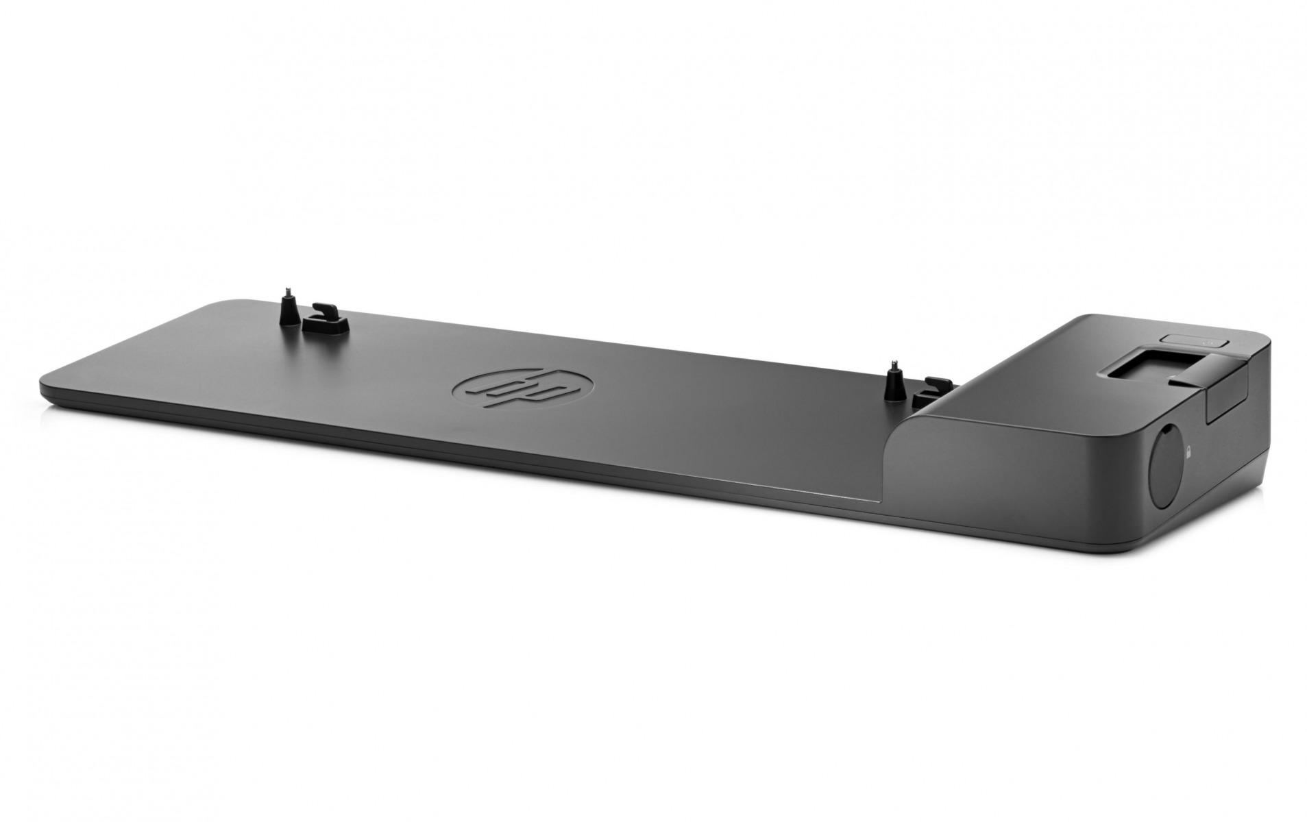 Image of HP Dockingstation 2013 UltraSlim D9Y32AA