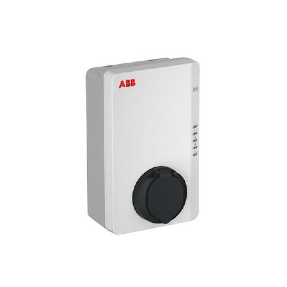 ABB Ladestation Terra AC 22 kW RFID, 4G Typ 2 Steckdose