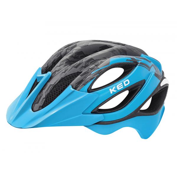 Paganini Visor bike helmet