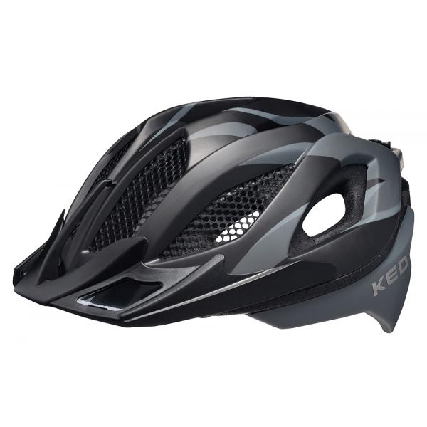 Spiri II bike helmet