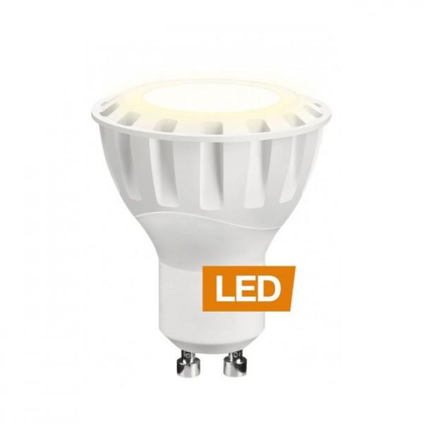 LEDON LED Spot MR16 6W GU10, nicht dimmbar an