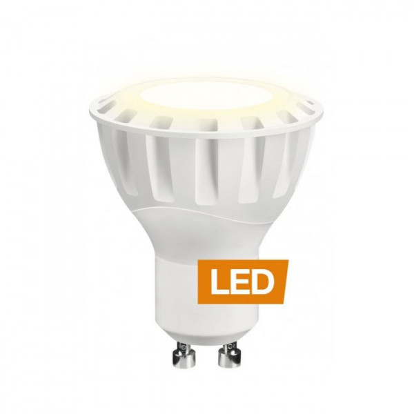 LEDON LED Spot MR16 6W GU10 dimmbar an