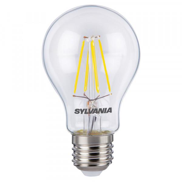 Lampe LED Sylvania ToLEDo Retro, A60, 7.5W, E27