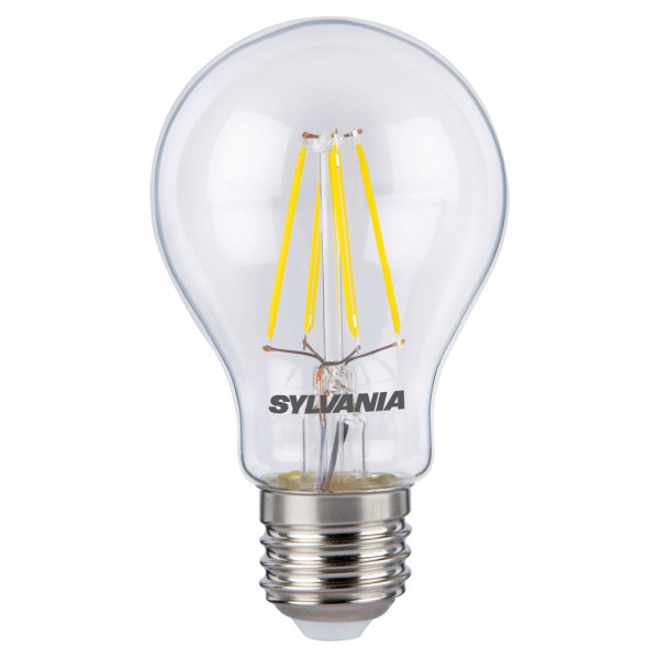Sylvania LED lamp ToLEDo Retro, A60, 4W, E27