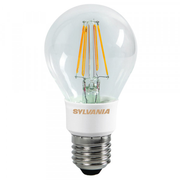 Sylvania LED lamp ToLEDo Retro, A60, 5.5W, E27