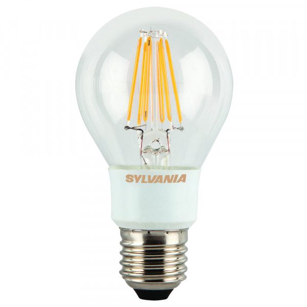 Sylvania LED lamp ToLEDo Retro, A60, 7W, E27