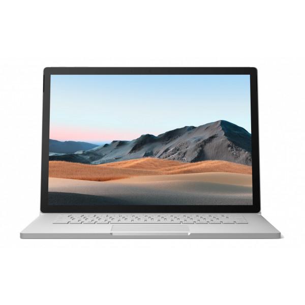 Microsoft Surface Book 3 Business 15 (i7, 16GB, 256GB, GTX)