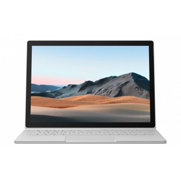 Microsoft Surface Book 3 Business 13.5 (i7, 16GB, 256GB, GPU)