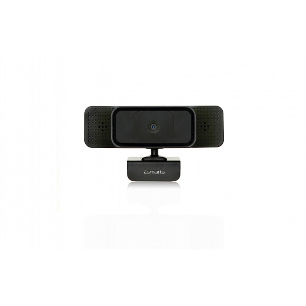 4smarts Webcam Universel 1080p