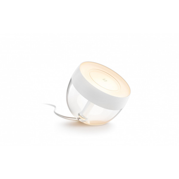 Lampe de table Philips Hue Iris White, Bluetooth