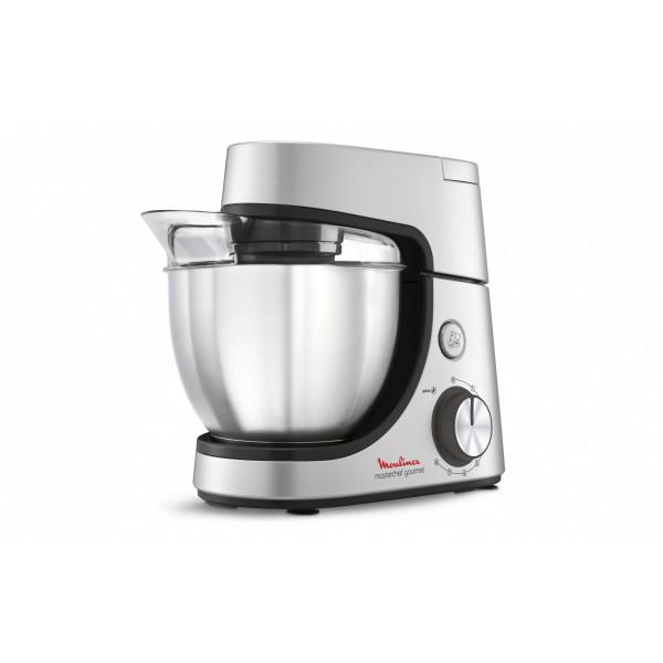 Moulinex Küchenmaschine Masterchef Gourmet QA510