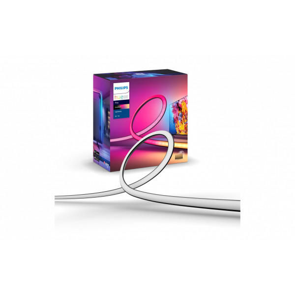 Philips Hue Play Gradient Lightstrip, 55