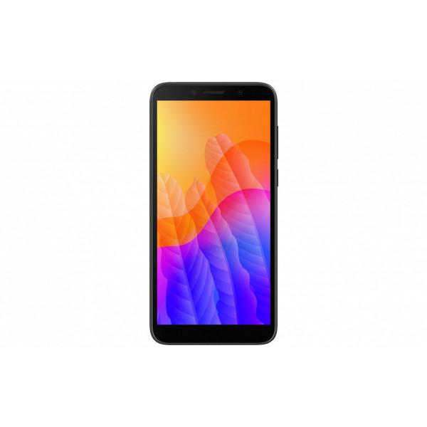 Huawei Y5P Midnight Black