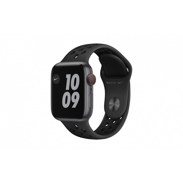 Apple Watch Series 6 Nike 40mm GPS Cellular Spacegrau Sport
