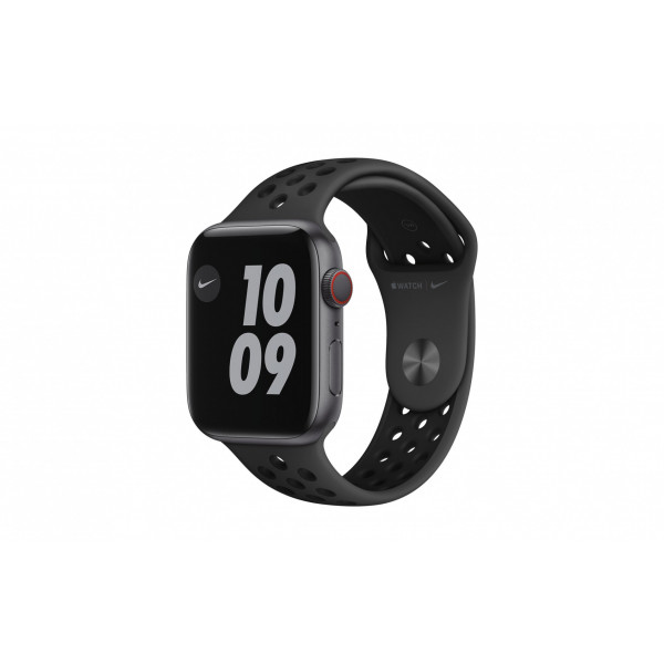 Apple Watch Series 6 Nike 44mm GPS Cellular Spacegrau Sport