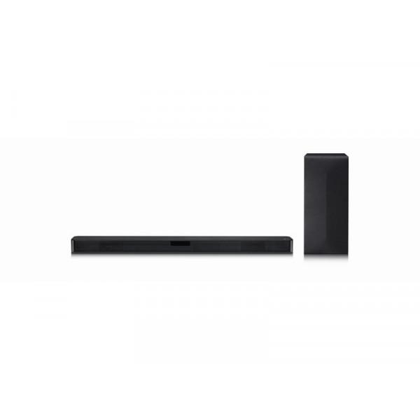 LG Soundbar DSN4