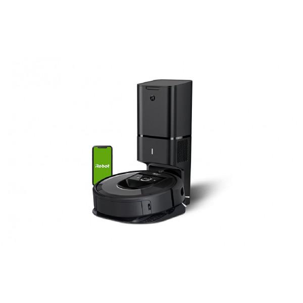 iRobot Saugroboter Roomba i7+ (i7558)