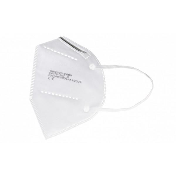Diverse Schutzmaske Lamdown KN95, 10 Stück