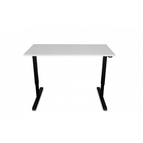 Actiforce Tisch Steelforce Pro 300 Schwarz