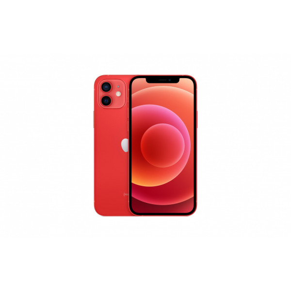 Apple iPhone 12 64GB PRODUCT(RED)