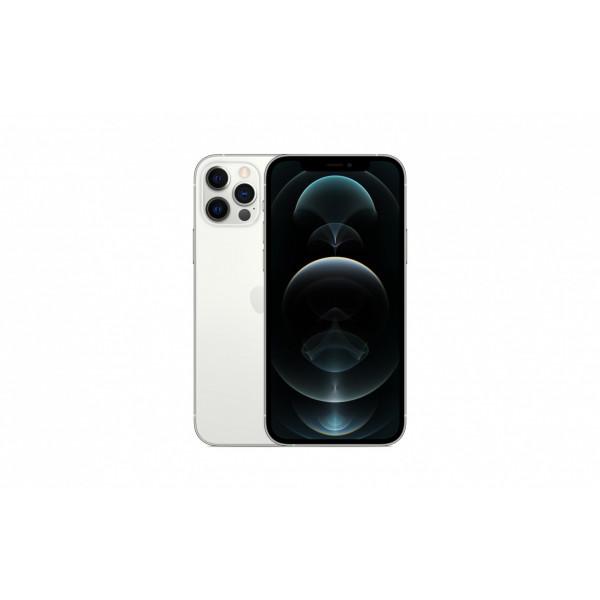 Apple iPhone 12 Pro 128GB Silber