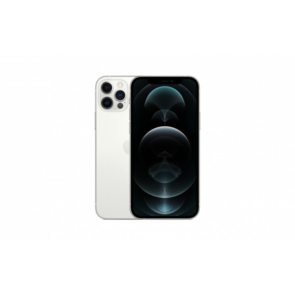 Apple iPhone 12 Pro 256GB Silber