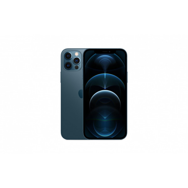 Apple iPhone 12 Pro 128GB Blau