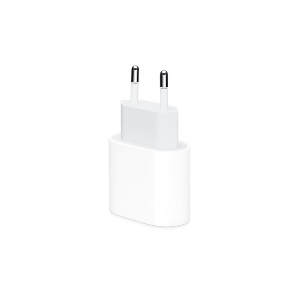 Apple USB-C Power Adapter 20W