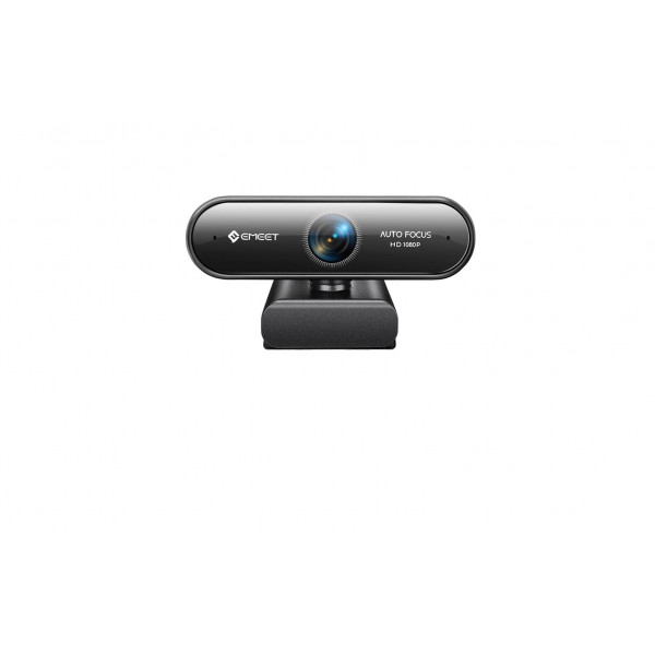eMeet Nova USB Webcam 1080P 30 fps