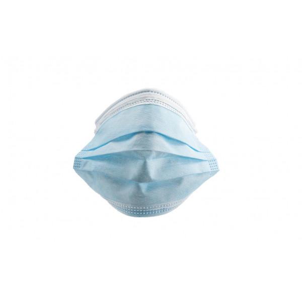 Diverse Hygienemaske Typ IIR, 50 Stück