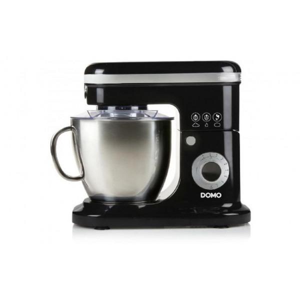Domo Küchenmaschine DO1023KR Schwarz
