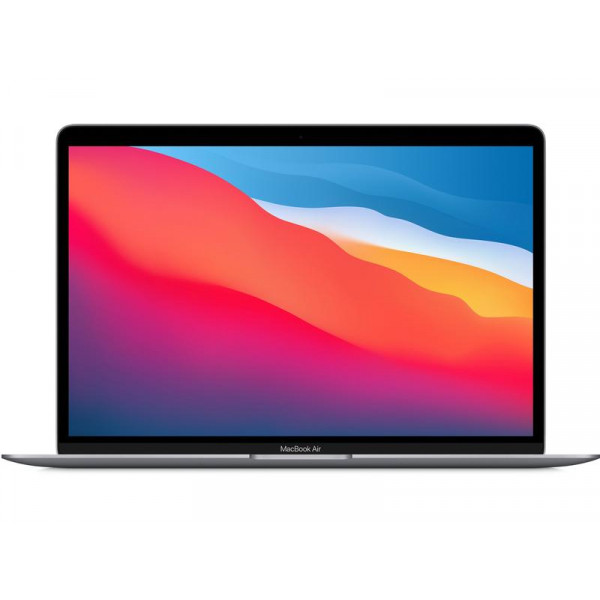 Apple MacBook Air 2020 M1 8C GPU / 512 GB / 8 GB Space Gray