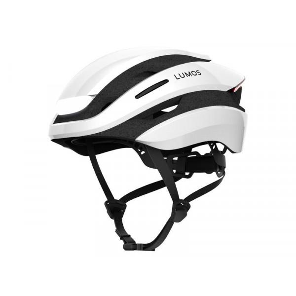 LUMOS Helmet Ultra 54-61 cm, White