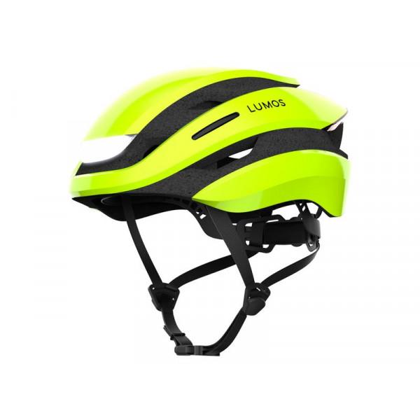 LUMOS Helmet Ultra 54-61 cm, Lime