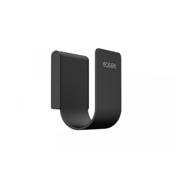 easee porte-câble noir