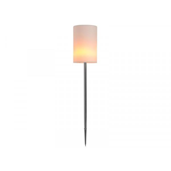 SOMPEX Dekoleuchte Fiero LED, Weiss