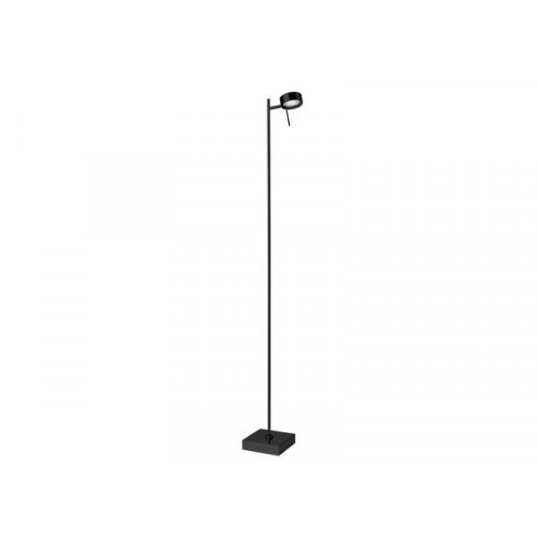 SOMPEX Stehleuchte Bling LED 3000 K, Schwarz