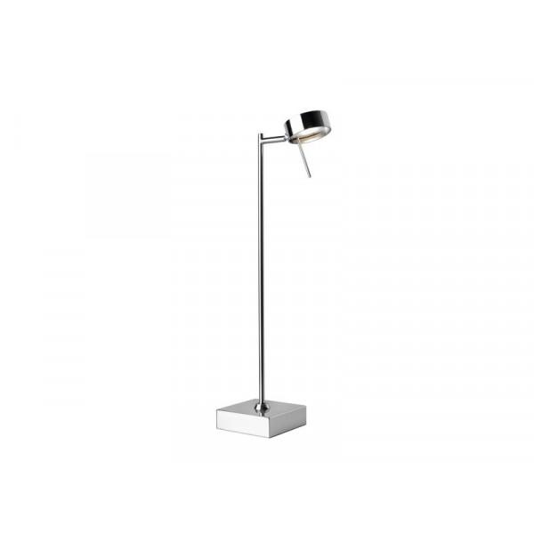 SOMPEX Tischleuchte Bling LED 3000 K, Chrom