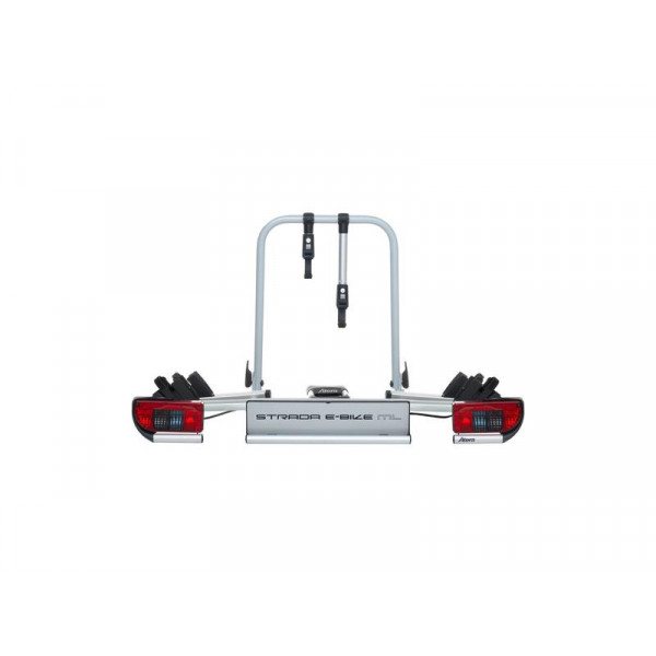 Atera trailer hitch carrier Strada E-Bike ML