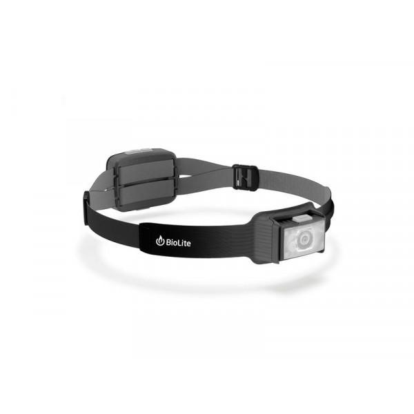 Lampe frontale BioLite 750 Grey