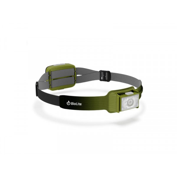 BioLite Headlamp 750 Green