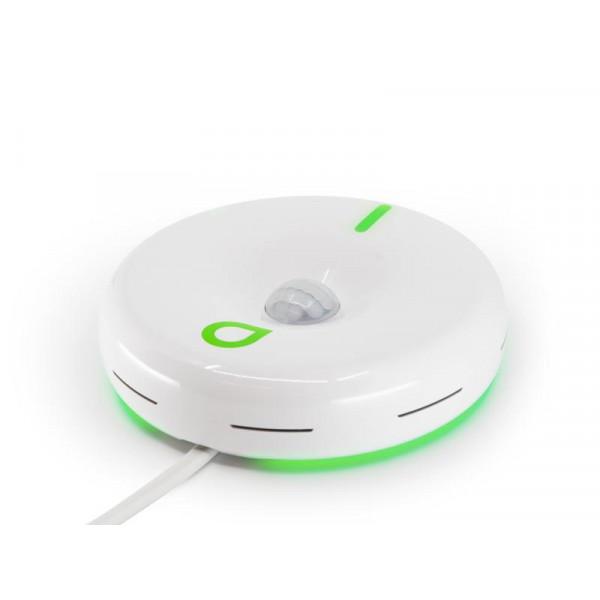 CLEVERON CLEVER Sense CO2-Messgerät mit WLAN und App