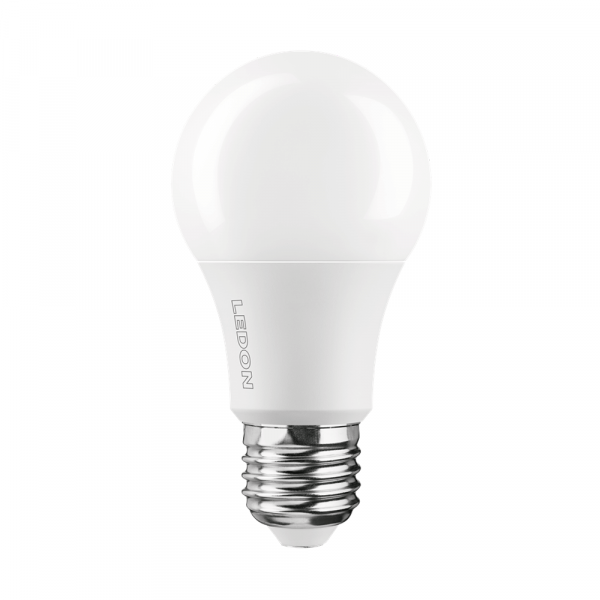 LEDON LED lamp: Bulb, A60, 6 W
